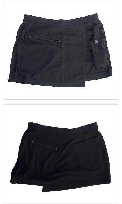 強撚スカート